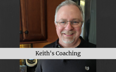 Keith's Coaching
